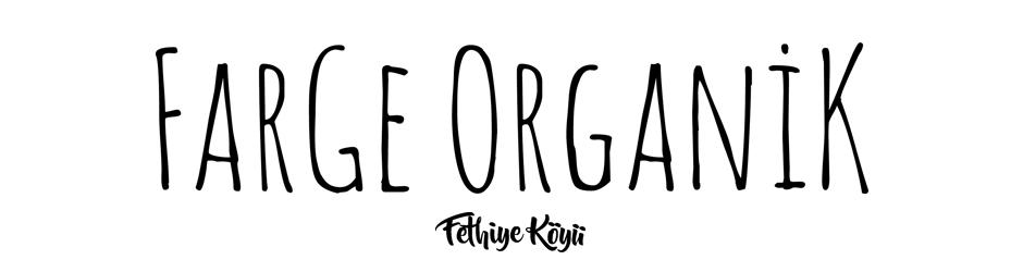 Farge Organik