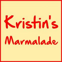 Kristins Marmalade