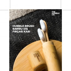 SUNRİNO KOZMETİK- HUMBLE BRUSH