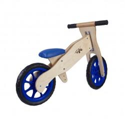 Taytay Denge Bisikleti (Mavi)