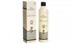 Organik Beyaz Karşıtı Siyah Şampuan 400 ML