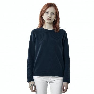 3Huggers Lacivert Sweatshirt