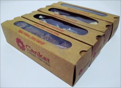 Kavut ve Neşeli Fıstık(4'lü paket)