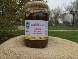 Organik Üryani Pelverdesi 370 gr. Sadece Meyve Püresi ile