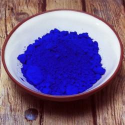 Koyu Mavi / Ultramarine Blue- 100 g/200 ml