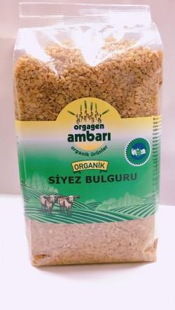 Organik Siyez Bulguru 1kg