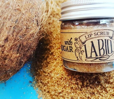 labio lip scrub 30ml