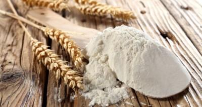 Has Sarı Buğday Unu (makarna ve tarhana için) 1kg