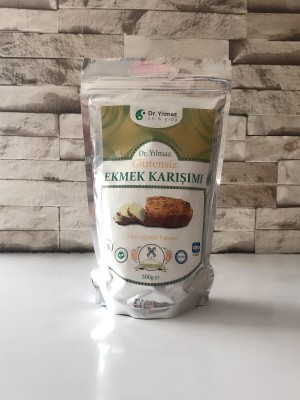 Glutensiz Sofram Glutensiz Ekmek Karışımı