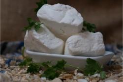 Eski Değirmen Köy Keçi Peyniri 1 KG