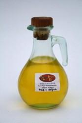 Zeytinyağı (Taş değirmen,soğuk baskı) 5 litre