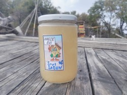 Sıvı Zeytinyağı Sabunu (660ml)