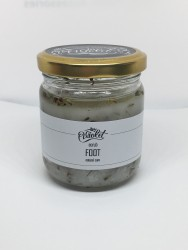 by violet foot scrub 210 ml