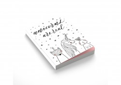 Unicorns Are Real - Defter