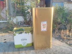 Zeytinyağı 2 lt-Menemen