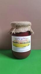 Organik Kiren (Kızılcık) Marmelatı 190 gr (meyve püreli)