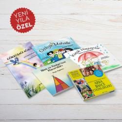 Çocuk Kitaplığı Seti