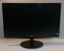 Philips 18,5 LED Monitor - 196V3LSB