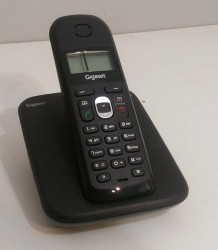 Siemens Gigaset Dect Telefon AS180