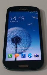 Samsung Galaxy S3 Cep Telefonu - I9300