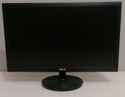 Asus 22 İnch Led Monitör
