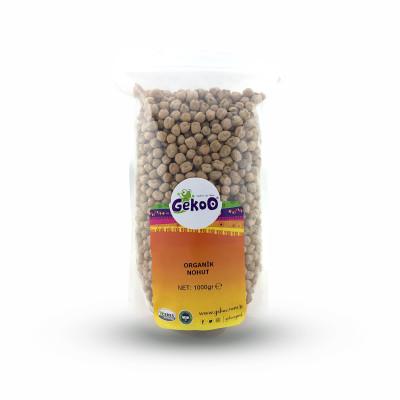 Gekoo Organik Nohut 1kg