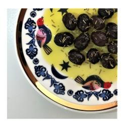 Doğal Fermente Siyah Zeytin 6 kg
