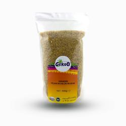 Gekoo Organik Pilavlık Bulgur 1kg
