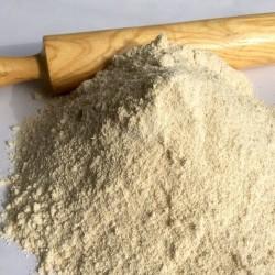 Orgagen Ambarı Organik L Kara Buğday Unu 1 Kg