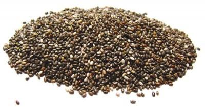 Orgagen Ambarı Organik Chia Tohumu 200 gr