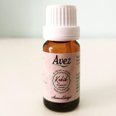 Aromaterapi Kekik Yağı