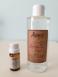 Aromaterapi Lavanta Yağı Ve Suyu 2li Set
