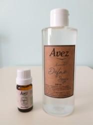 Aromaterapi Defne Yağı ve Suyu 2li set