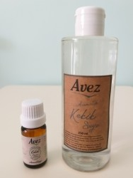 Aromaterapi Kekik Yağı Ve Suyu 2Li Set