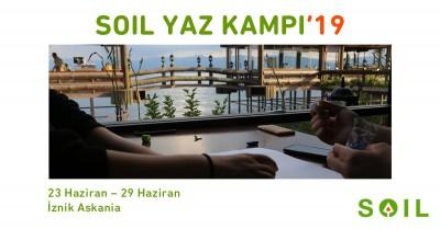 SOIL İznik Yaz Kampı'19