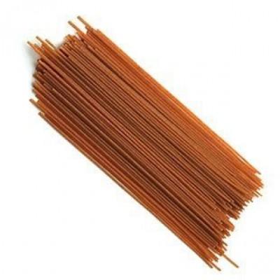 Orgagen Ambarı Tam Buğdaylı Spagetti 500 Gr