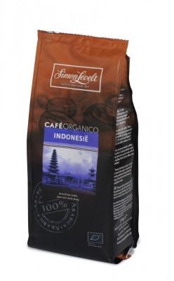 Organik Endonezya Filtre Kahve-250 Gr