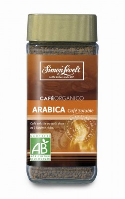 Organik Granül Kahve - 100 Gr