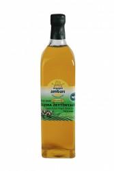 Orgagen Ambarı Organik Sızma Zeytin Yağı 1 L