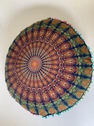 Mandala Minder -Yeşil