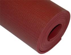 Kurma Burgundy Yoga Mat 6.4 mm