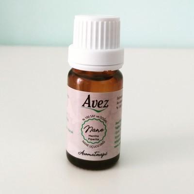 Aromaterapi Nane Yağı