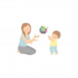 Anne - Çocuk Gelişim Rehberliği Programı / 150 TL Destek