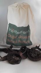 Herbafarm Organik Keçiboynuzu Meyvesi / Dökme 1 Kg