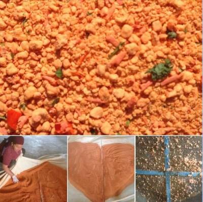 Tarhana (Siyez Buğday unu harmanında) 500 gr