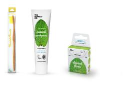 Humble Avantajlı Ağız Bakım Paketi 2 (1 adet H.diş ipi hediy