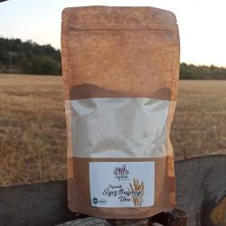 Organik Siyez Buğdayı Unu 500 Gr.