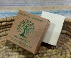 Zeytinyağı Sabunu (kutu paketleme)