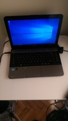 Toshiba Satellite L830-15F Notebook i5 3. nesil