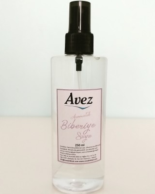 Aromatik Biberiye Suyu 250 Ml